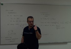 Alexander Vasilev talks about the Solow Model
