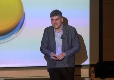 Dimitar Bairev – Innovation at IBM