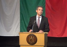 Rosen Plevneliev – A Better Future: Who Needs to Take the Initiative?