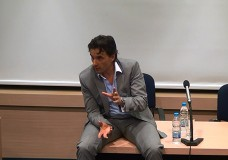 Todor Todorov – A Candid Discussion