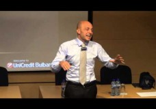 Emanuele Recchia – HR Strategy for Working with the New Generation